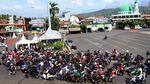 Duh, Pemudik Asal Bali Menumpuk di Pelabuhan Ketapang Banyuwangi