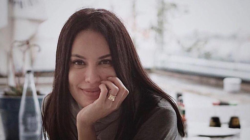Saat Sophia Latjuba Sulap Dirinya Jadi Angelina Jolie