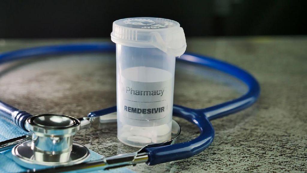 AS Borong Habis Obat Corona Remdesivir, WHO: Pandemi Ujian Karakter