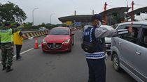 Tambah 5.734, Polisi Halau 138 Ribu Kendaraan yang Mudik dan Balik