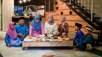 Agar Tubuh Tetap Fit dan Ramping, Terapkan Pola Makan Ini Selama Ramadhan