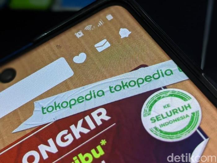 e-Commerce Tokopedia