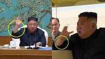 Terpopuler Sepekan: Tanda Misterius Kim Jong Un dan Spekulasi Body Double
