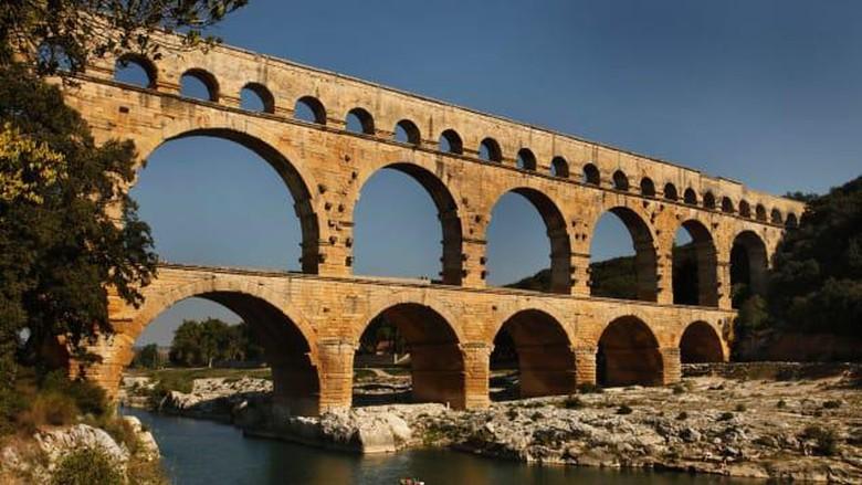 Jembatan Mengagumkan di Seluruh Dunia