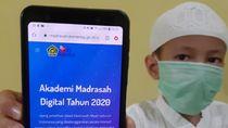 Asah Kreativitas Siswa, XL-Kemenag Luncurkan Akademi Madrasah Digital 2020