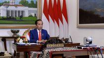 Jokowi Pamer Alkes Buatan Anak Bangsa: Harus Mampu Bikin Vaksin Sendiri