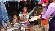 Makanan untuk Berbuka Puasa Masyarakat