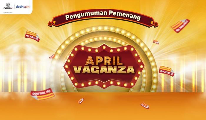 April Vaganza