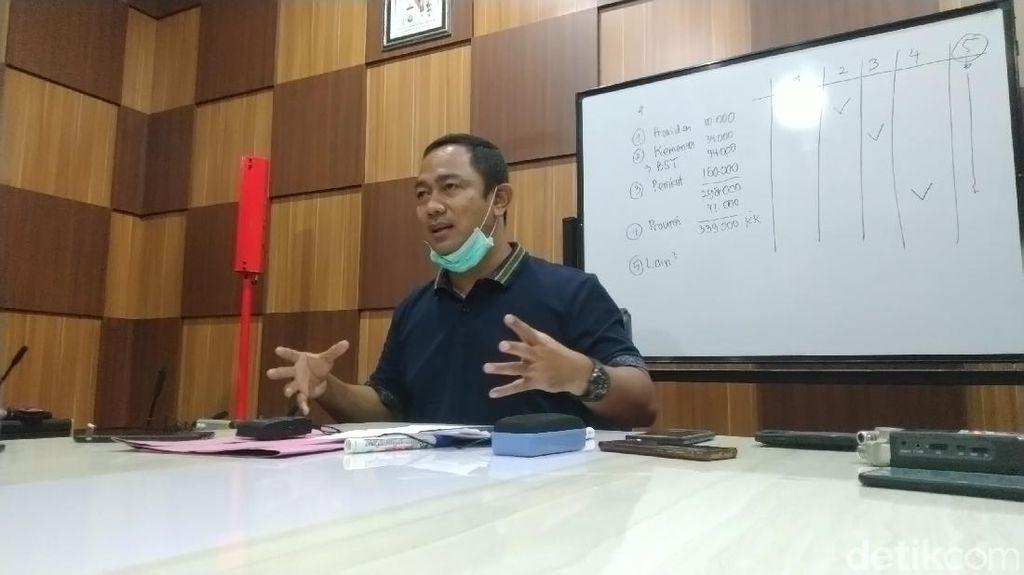 Hendi Tanpa Lawan di Pilwalkot Semarang
