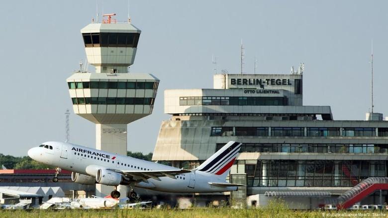 Uni Eropa Setujui Suntikan Dana 7 Miliar Euro Untuk Selamatkan Air France