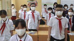Tips Anak-anak Aman Jika Sekolah Lagi di Masa New Normal