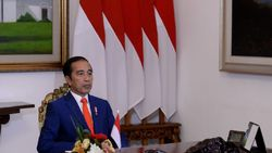 Mei-Juni-Juli: Target-target Jokowi Tuntaskan Corona di RI