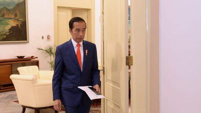 Presiden Jokowi Ikuti KTT Gerakan Non-Blok