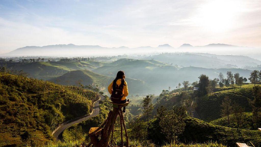 Lepas dari COVID-19, Menpar Bakal Fokus ke Paradigma Baru Pariwisata