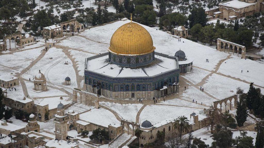 Sejarah Dukungan Indonesia untuk Palestina Raih Kemerdekaan dari Israel