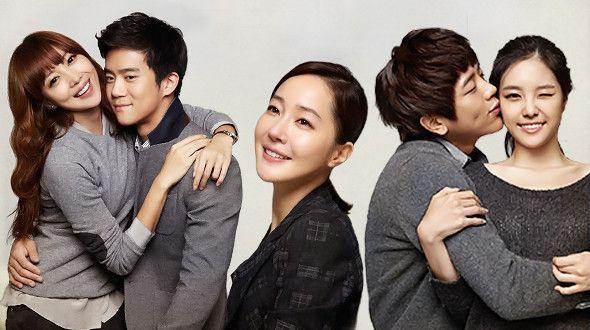 Poster drama Korea 'Childless Comfort' yang juga salah satu drama dengan rating tinggi (JTBC)
