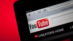 YouTube Down, Netizen Kelabakan