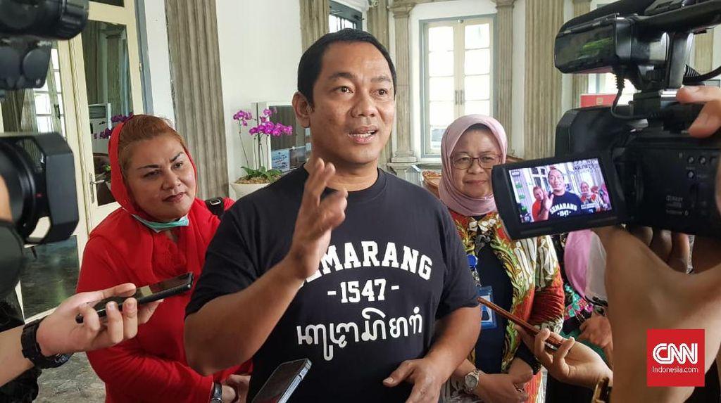 Semarang Perpanjang Pembatasan Kegiatan Masyarakat Sampai 7 Juni