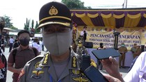 Langgar Aturan PSBB di Gorontalo, Sanksinya dari Teguran hingga Pidana