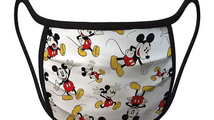 Masker Disney