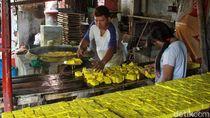 Perajin Tahu Kediri Terdampak Wabah Corona, Ini Upaya Pemkot