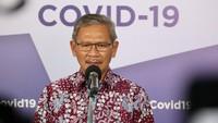 Sempat Turun Tiga Hari, Virus Corona di Indonesia Melonjak 686 Kasus Baru