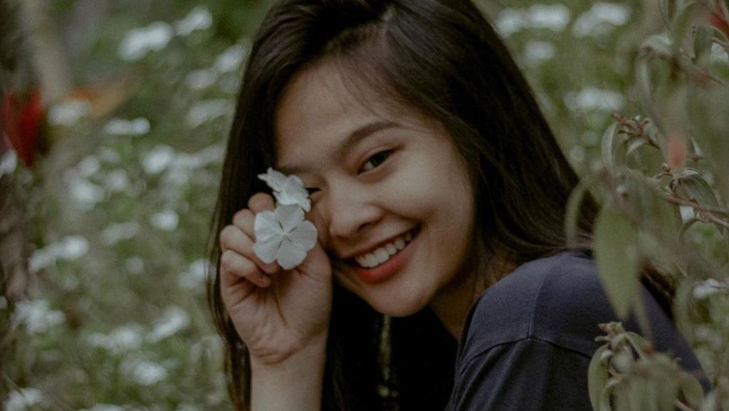 Foto Selebgram Ini Viral, Dijuluki Jennie Blackpink Versi Jawa