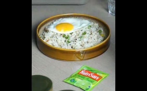 Nasi Goreng Kesegaran