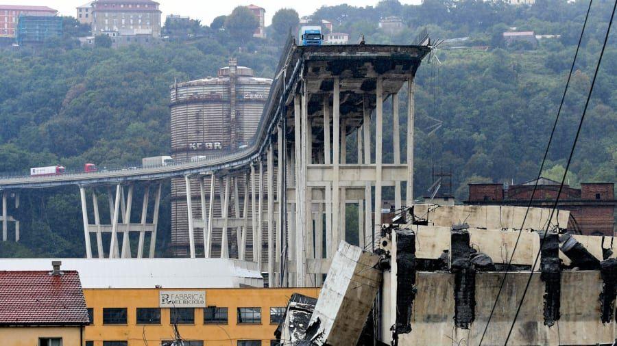 Jembatan Morandi