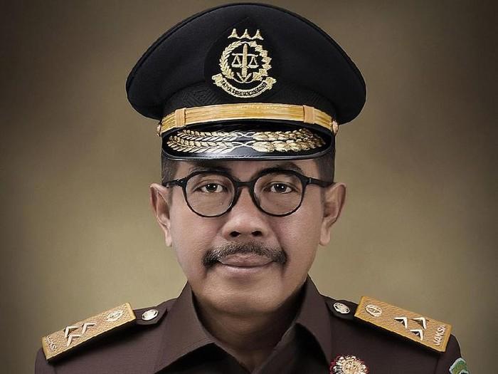 Wakil Jaksa Agung Setia Untung Arimuladi