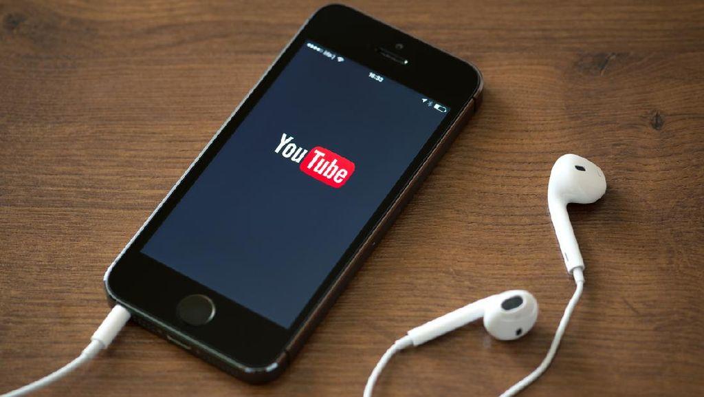 Cara Sembunyikan Angka Dislike dan Likes Video di YouTube