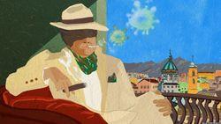 Kala Mafia Italia Cari Laba dari Pandemi Corona