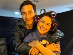 5 Artis Indonesia Dinikahi Berondong, Tetap Harmonis Meski Suami Lebih Muda