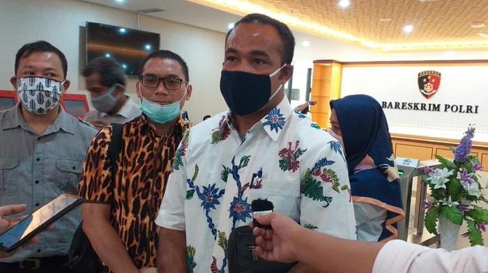 Partai Demokrat Batal Laporkan Denny Siregar