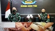 Dandim Tenggarong Raih Penghargaan Panglima TNI