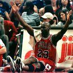 Ibunda Michael Jordan di Balik Sepatu Terbang Legendaris Itu