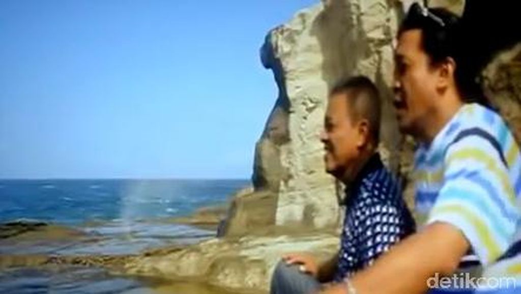 Kenangan Didi Kempot Soal Pacitan di Pantai Klayar Sing Nyimpen Sewu Kenangan