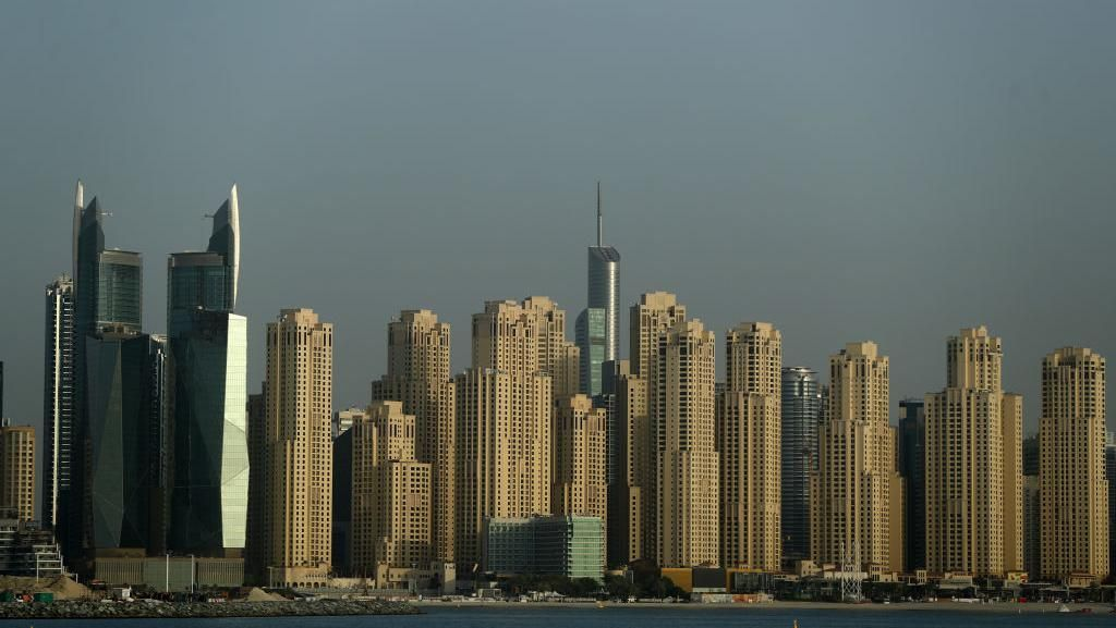 Harga Rumah di Dubai Anjlok 25%, Rata-rata Jadi Rp 7 Miliar
