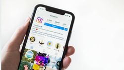 Pesan Makanan Jadi Mudah Lewat Fitur Stiker Terbaru di Instagram