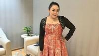 Yan Vellia Kenang Masa-masa Ramadhan Bareng Didi Kempot