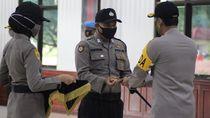 Polisi Aceh Dipukul saat Sosialisasi Larangan Nongkrong Dapat Pin Emas Kapolri
