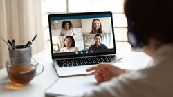 5 Rekomendasi Aplikasi Meeting Online Untuk Silaturahmi Lebaran