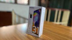 Spesifikasi Mirip, Apa Bedanya Galaxy A31 dan A51?