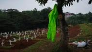 Sedikit Masyarakat Lapor Kematian Selama PSBB, Pemprov DKI Akan Jemput Bola