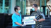 Walkot Hendi Siapkan Skema Bantuan Swasta buat Warga Semarang