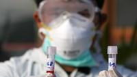 Sebaran 700 Kasus Baru Positif Virus Corona di Indonesia 31 Mei