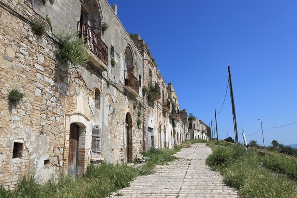 Namun kota ini diserang wabah dan membuat sebagian penduduknya meninggal. (Getty Images/iStockphoto)