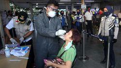 8 Wilayah Indonesia Ini Nihil Kasus Baru Virus Corona 29 Mei