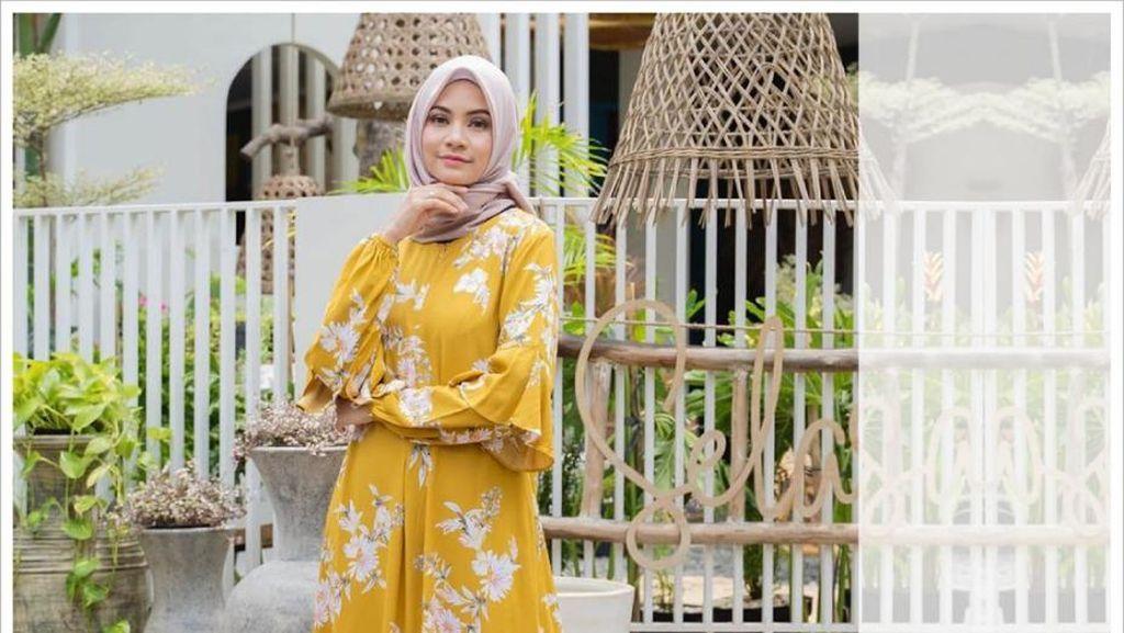 7 Brand Lokal yang Jual Dress Muslimah Cantik di Bawah Rp 150 Ribu