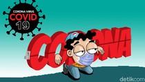 Positivity Rate Corona Jateng-Jabar Naik Usai Libur Panjang Akhir Oktober